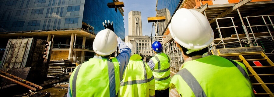Construction Tops Self-employment League Table